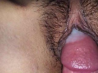 cum-eating
